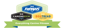 FitPAWS Canine Conditioning Equipment