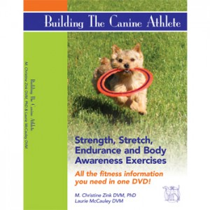 Building the Canine Athlete